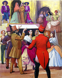 Bizet's Carmen by Ralph Bruce
