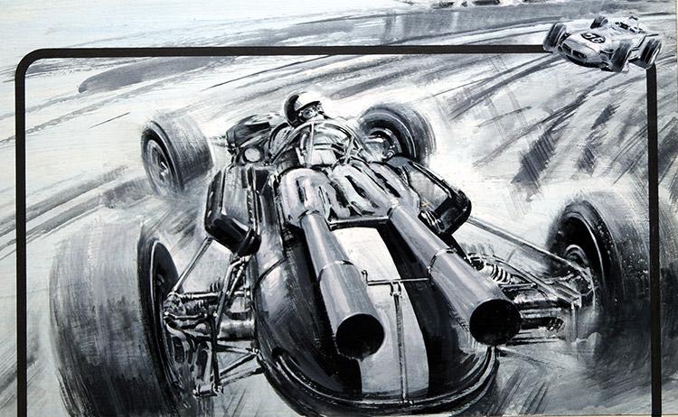 Cotonindy Ll on Car Engine Drawings