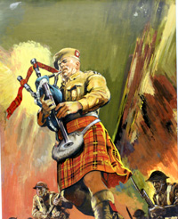 How to Tune A Bagpipe  Basics of Bagpipe Tuning