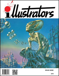 illustrators online editions