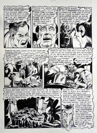 EC Vault of Horror #30 page 7 (Original)