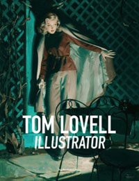 Tom Lovell Illustrator